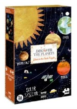 Discover Puzzle GITD- Planets