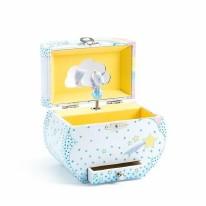 Musical Box- Unicorn Dreams