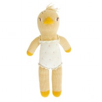 Doll Lucille Duck Mini