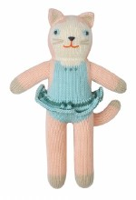 Doll Splash the Cat Mini