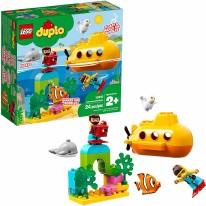 DUPLO- Submarine Adventure