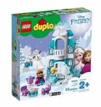 DUPLO- Frozen Ice Castle