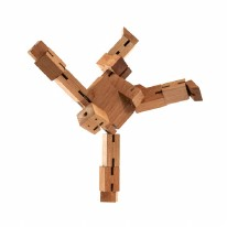 Cubebot Medium Natural