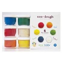 Eco Dough 6pk