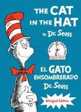 El Gato Ensombrerado Bilingual