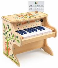 Animambo- E Piano 18 Keys