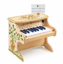 Electronic Piano 18 Keys