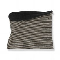 Eli Neck Warmer Black