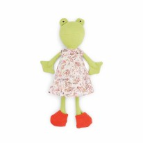 Ella Toad in Tea Party Dress