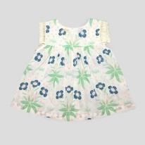 Eve Dress Lily 3-6m