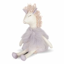 Evie The Unicorn Pink-Lilac