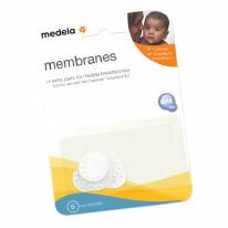 Extra Membranes