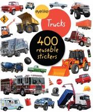 Eyelike Stickers Trucks
