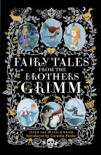 Fairy Tales from Bros. Grimm