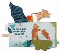 Fairytale Peek-a-boo Soft Book