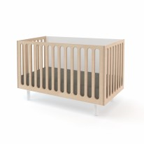 Fawn Bassinet and Crib Set