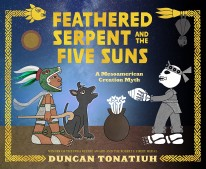 Feathered Serpents and the Five Suns