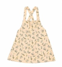 Felixa Dress Herbs 9-12m
