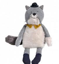 Fernand Light Grey Cat