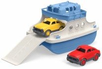 Ferry Boat w Mini Cars
