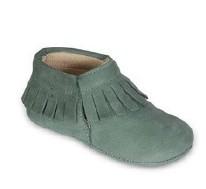 Finge Boot Emerald 3-6m