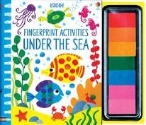 Fingerprint Activities Sea