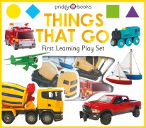 First Learning: Things That Go