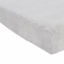 Fitted Crib Sheet Charlie