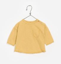 Flame T-Shirt 3-6m