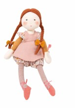 Rag Doll Fleur