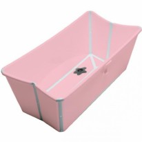 Flexi Bath Pink