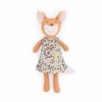 Flora Fox in Tea Party Dress