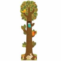Tree Friends Growth Chart