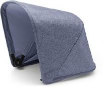 Fox Sun Canopy Blue Melange