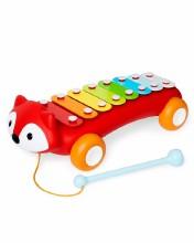 Fox Xylophone