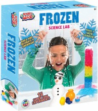 Frozen Science Lab