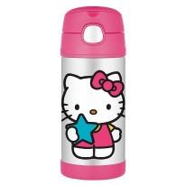 Funtainer Bottle Hello Kitty D
