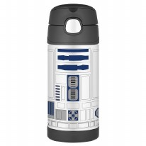 Funtainer Bottle R2D2
