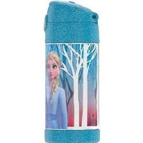 Funtainer Frozen Blue Sparkle