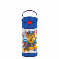 Funtainer Paw Patrol Blue