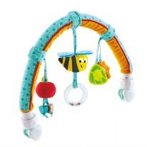 Garden Friends Play Baby Arch