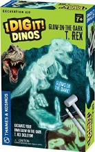 GID T-Rex Excavation Kit