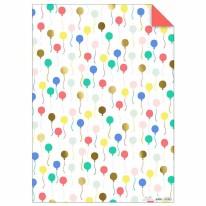 Gift Wrap Roll MERI Balloon