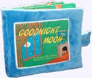 Goodnight Moon Clothbook