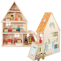 Grand Famille Dollhouse