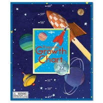 Growth Chart Space