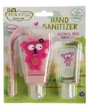 Hand Sanitizer- Koala
