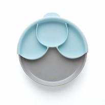 Healthy Meal Set Aqua/Grey