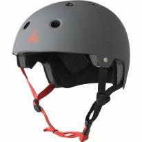 Helmet DC Grey Matte XS/S