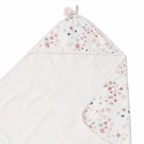 Hooded Towel Meadow